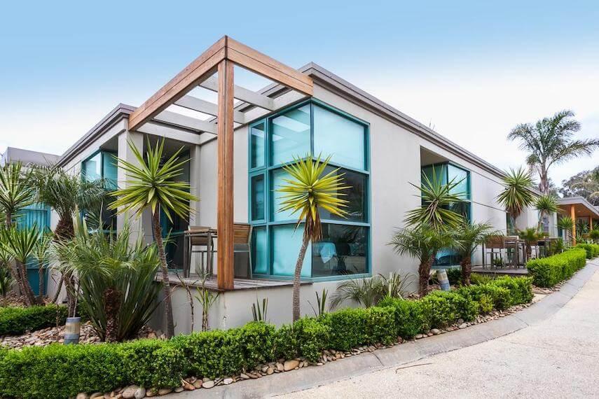 Anglesea River Apartment 22