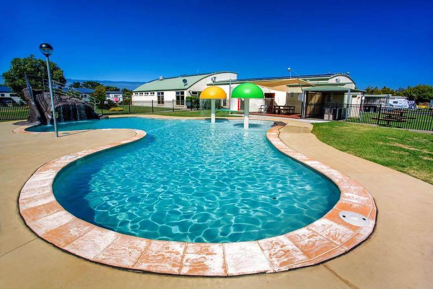 NRMA Warrnambool Holiday Park