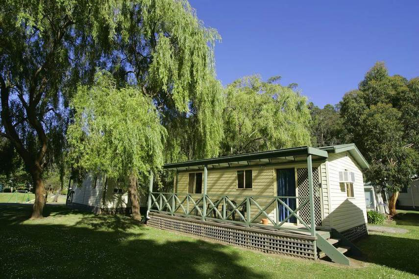 Wye River Holiday Park