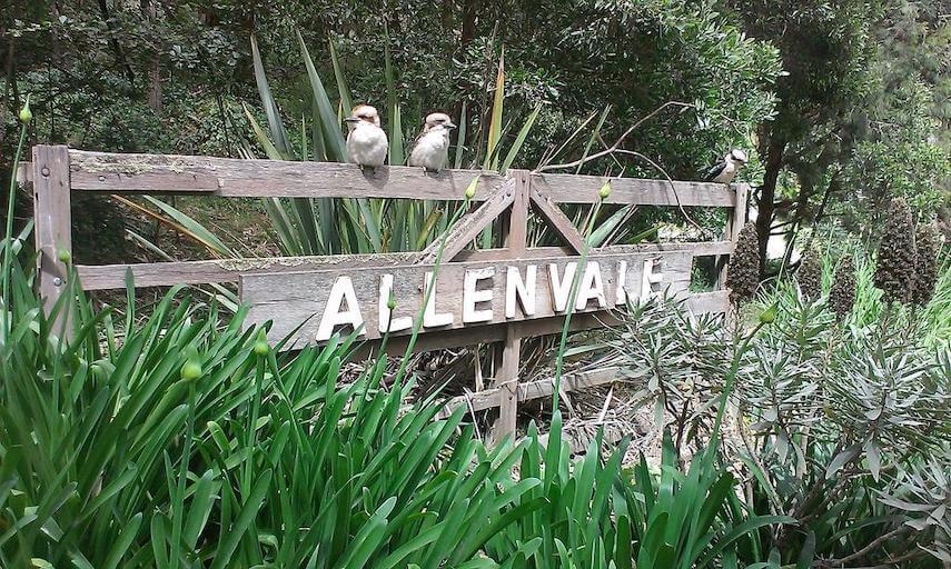 Allenvale Lorne