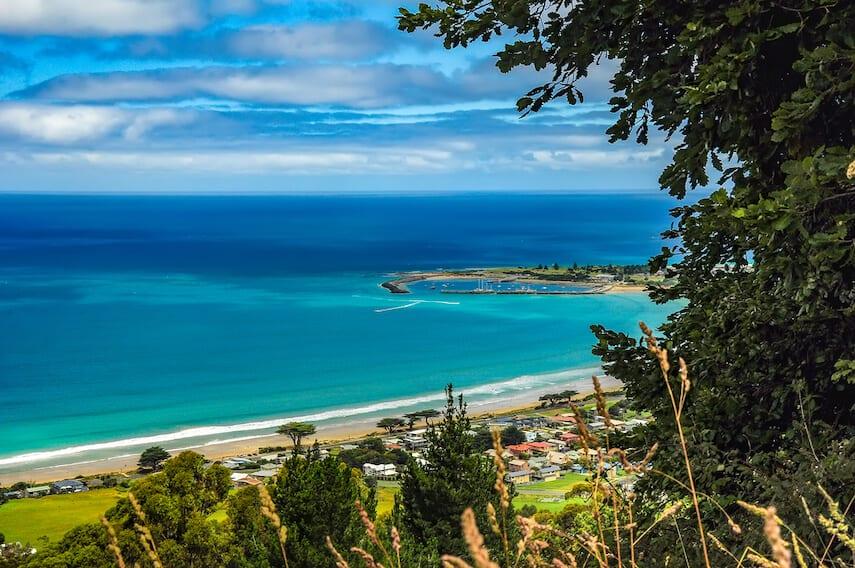 Apollo Bay Great Ocean Road