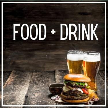 Food & Drink on The Great Ocean Road