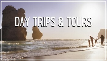 Great Ocean Road Day Trips and Tours