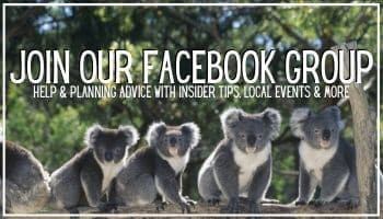 Great Ocean Road Facebook Group