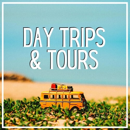Great Ocean Road Tours & Day Trips