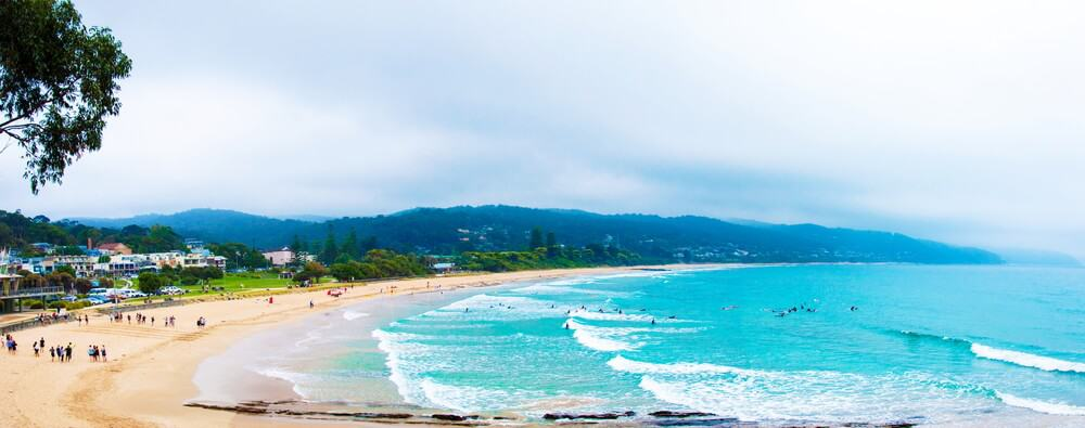 Lorne Accommodation Guide - Where to stay in Lorne