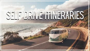 Self Drive Itineraries on Great Ocean Road