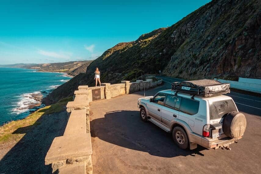 Tips for Touring the Great Ocean Road