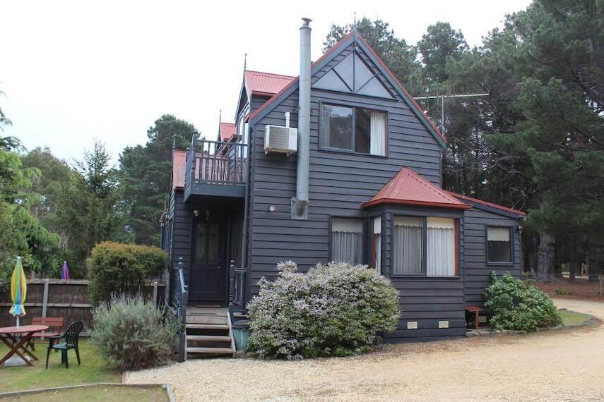 Bells Estate Great Ocean Road Cottages